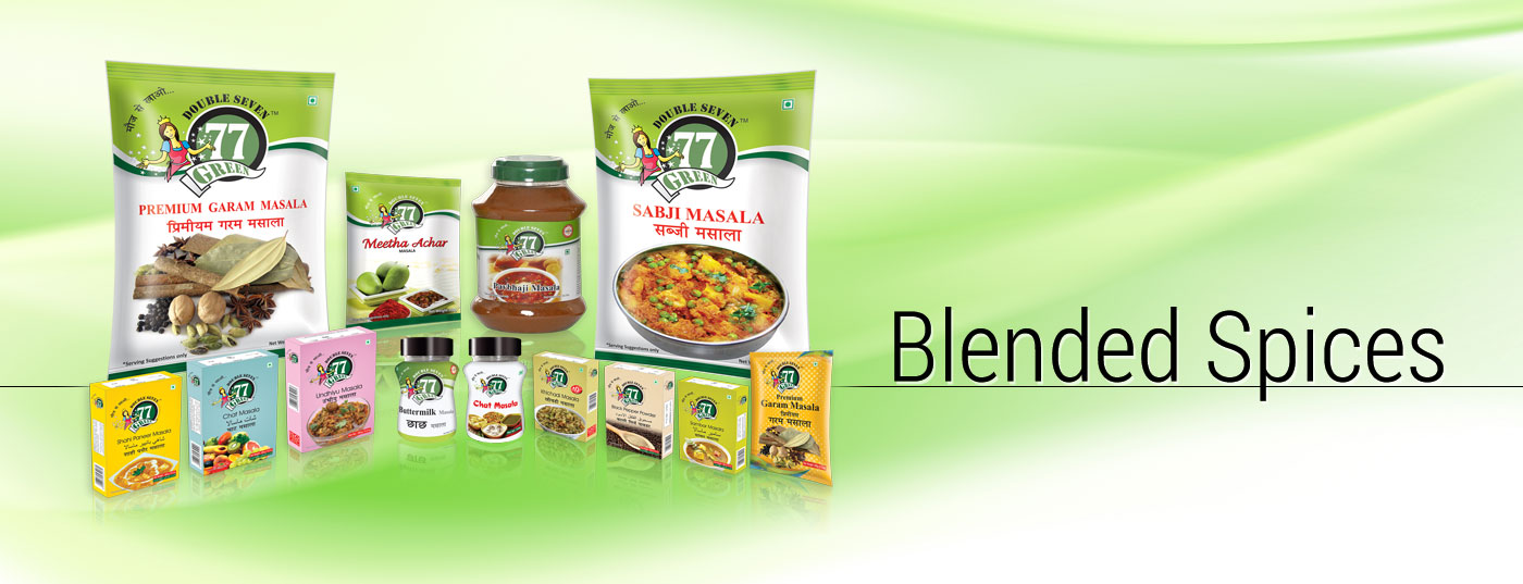 Kitchen King Food Products Pvt Ltd
